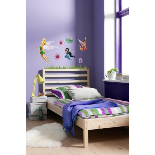 Vinilo decorativo infantil Fairies