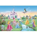 Fotomural Disney Princess Castle