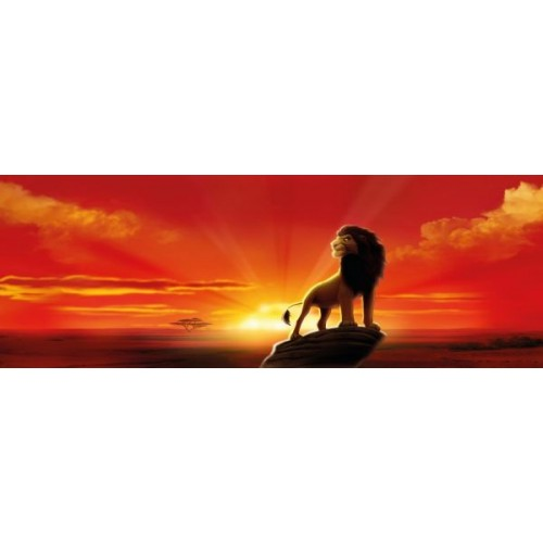 Fotomural Disney Lion King