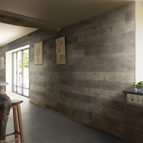 Gama Element Wood Megeve gris (Paquete 3,33m2)