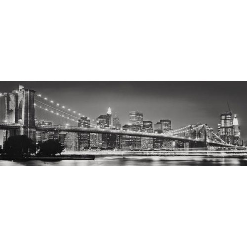 Fotomural Komar Brooklyn Bridge 4-320